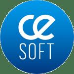 logo CE SOFT
